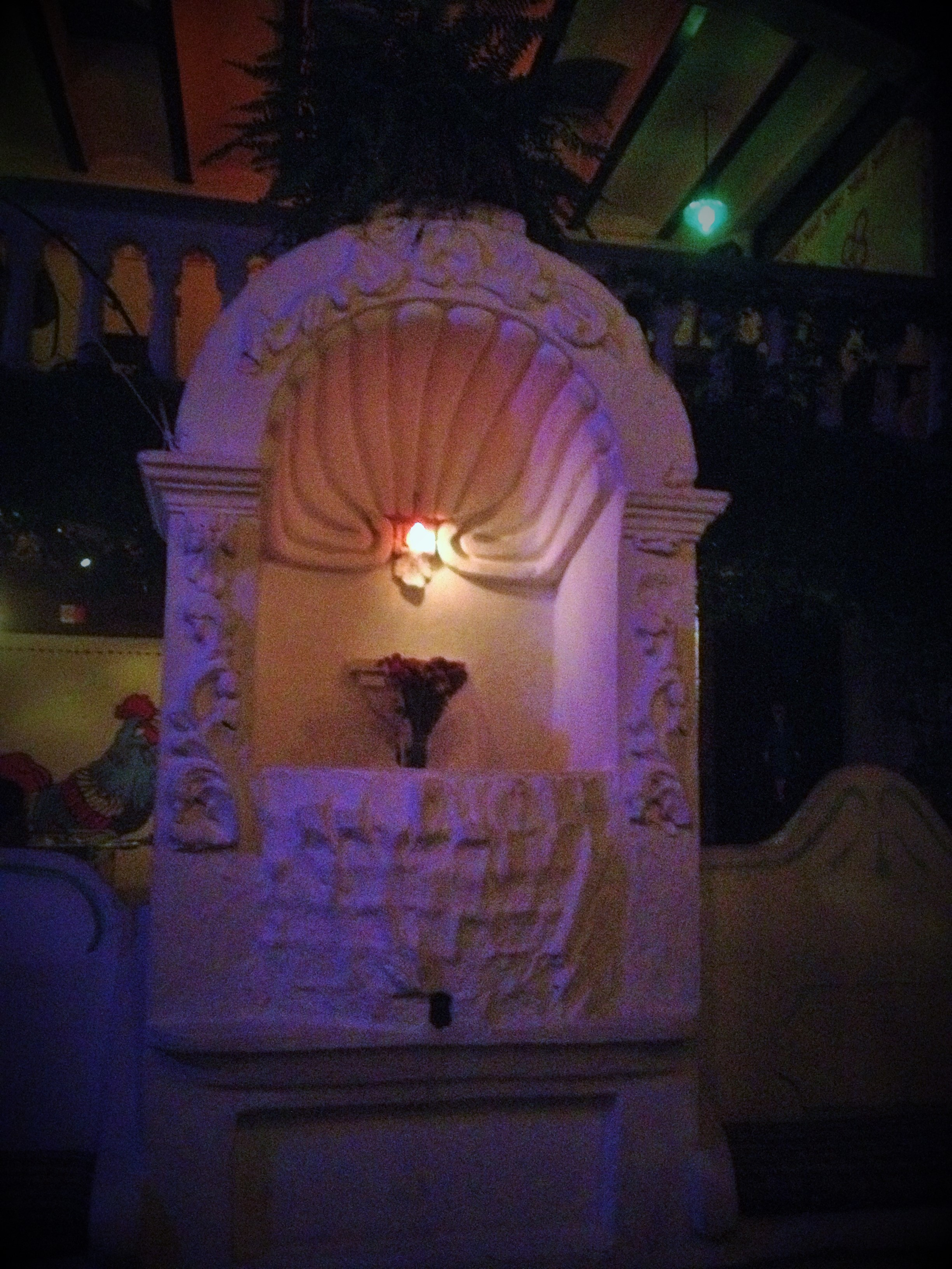 Bar em Cholula - Puebla - México