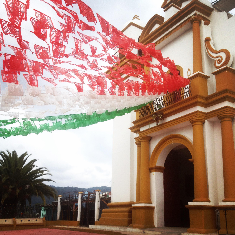 San Cristóbal de las Casas - Chiapas - México