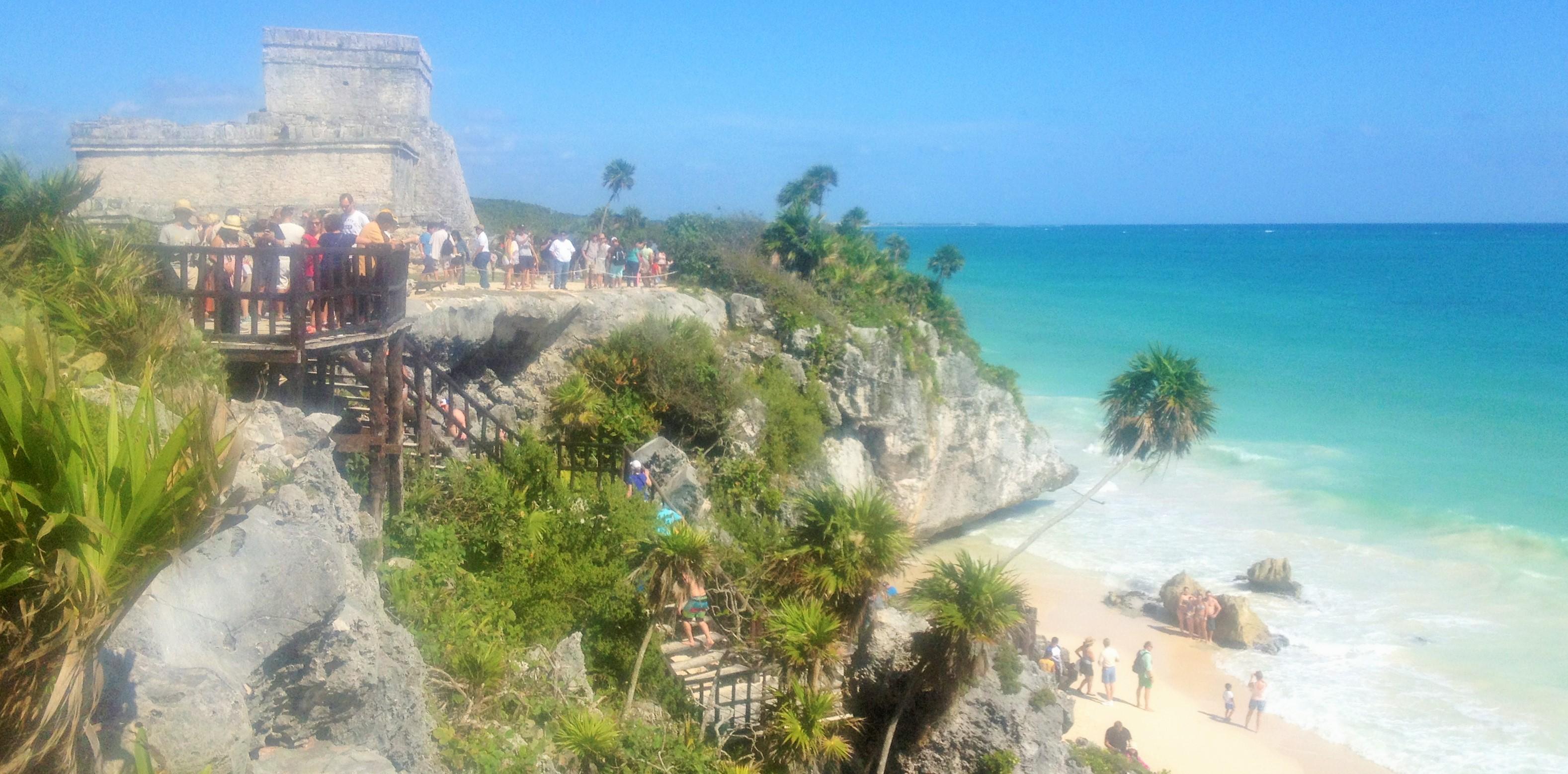 Tulum - Riviera Maya - México