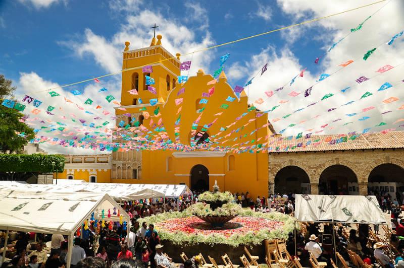 Comitán de Domínguez - México