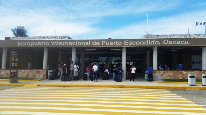 Roteiro Puerto Escondido - México