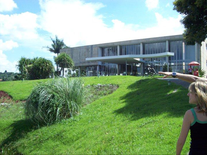 Como ir do aeroporto de confins para Belo Horizonte