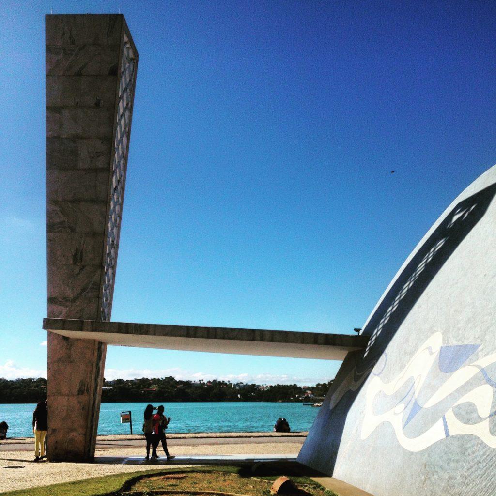 1 semana em Belo Horizonte