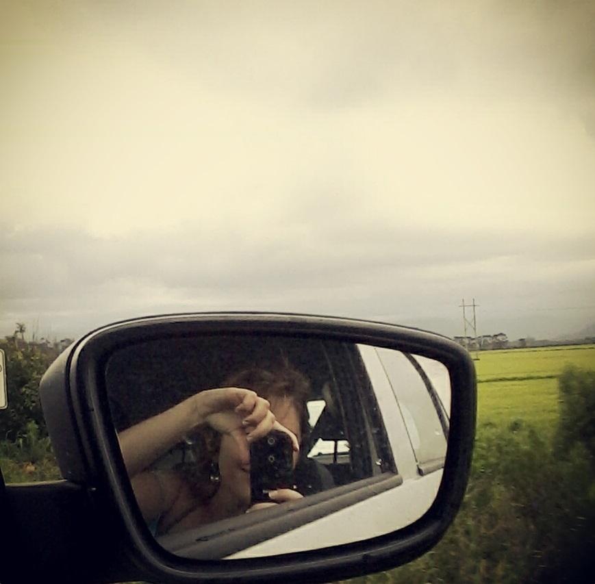 Viagem de carro pelo Mercosul