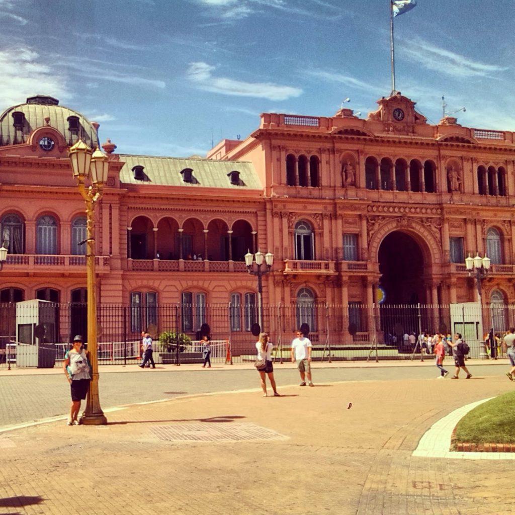 Roteiro de 1 semana em Buenos Aires - Argentina