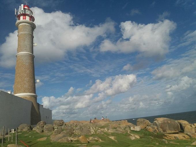 Farol de Cabo Polonio - Uruguai