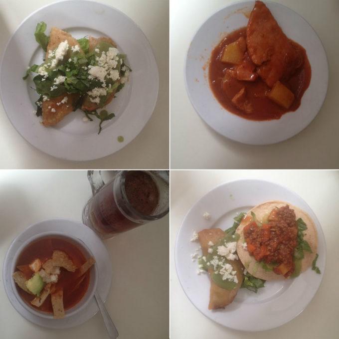 Dicas do México: a verdadeira gastronomia mexicana