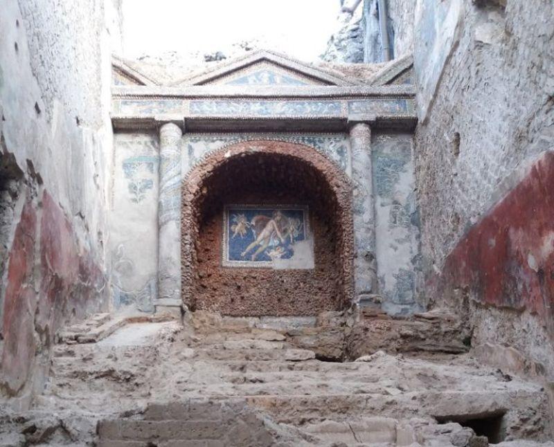 Como ir de Nápoles a Pompeia por conta própria