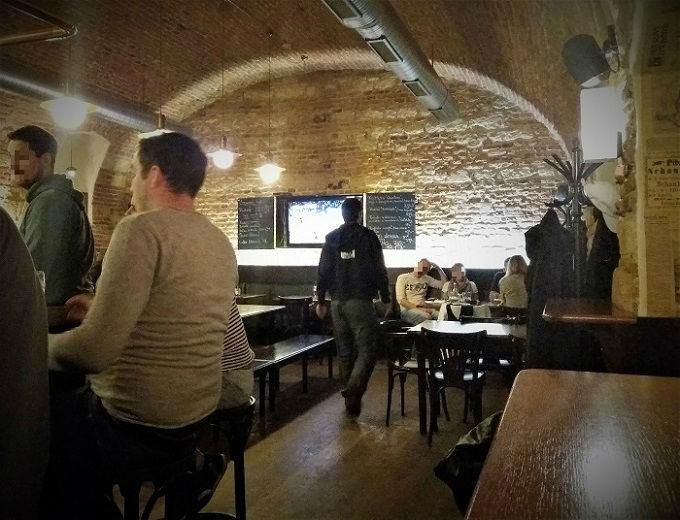 melhores bares praga onde beber