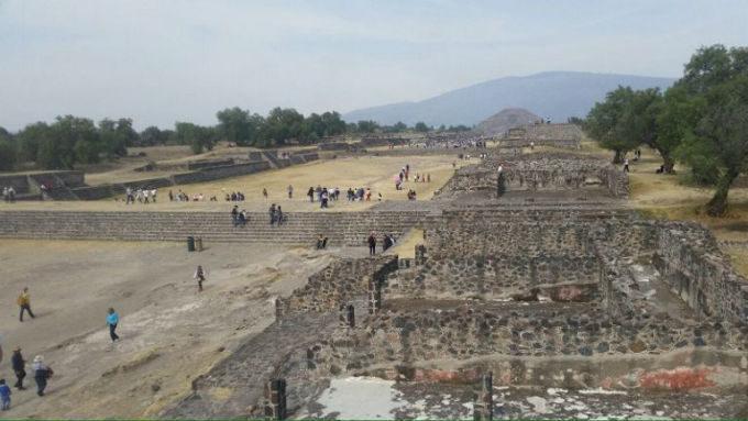 Melhores viagens: México