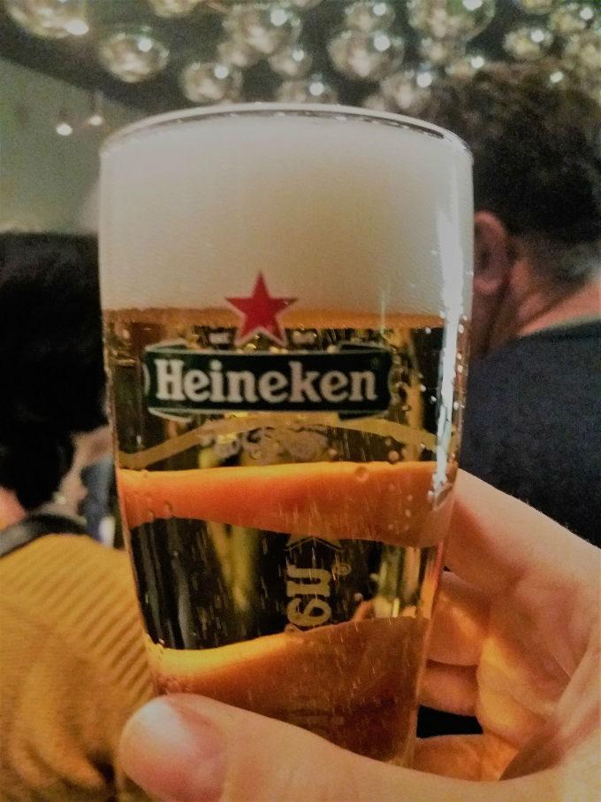 Fábrica da Heineken Amsterdã