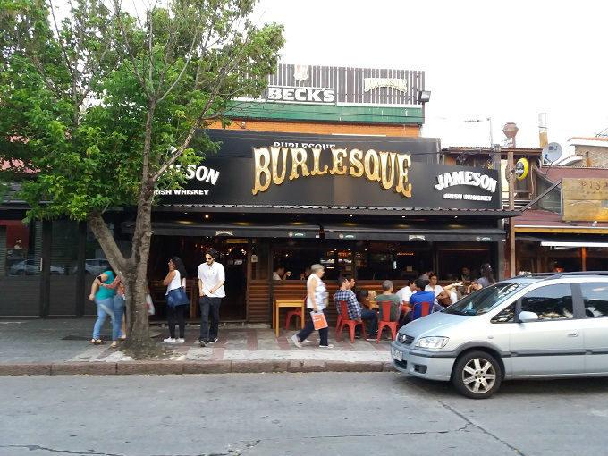 Comida Uruguaia: bares e restaurantes em Montevideo