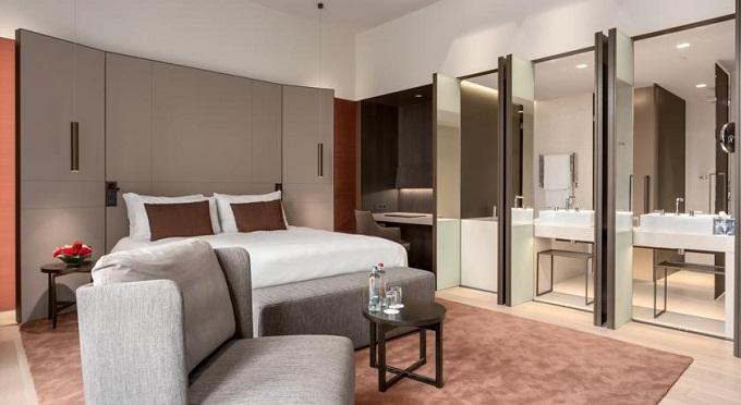 Hotéis em Amsterdã - Holanda