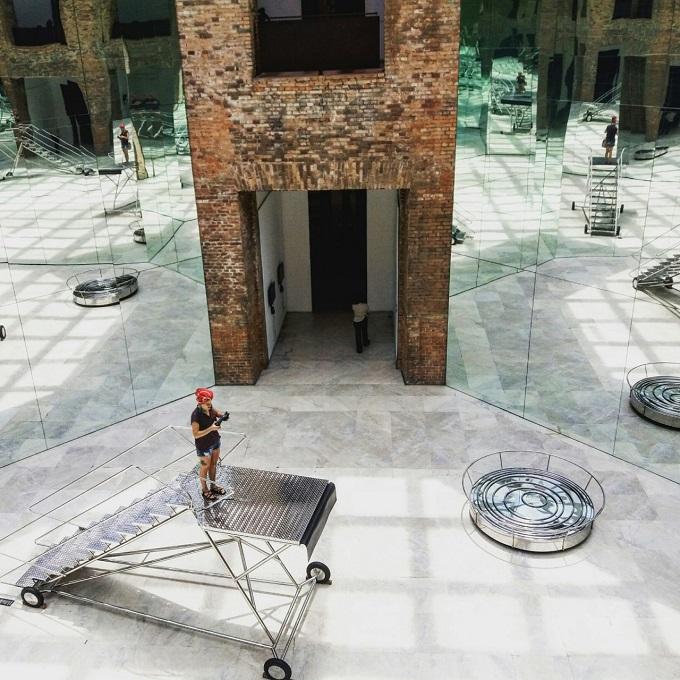 Pinacoteca é um dos museus em SP com entrada grátis no sábado