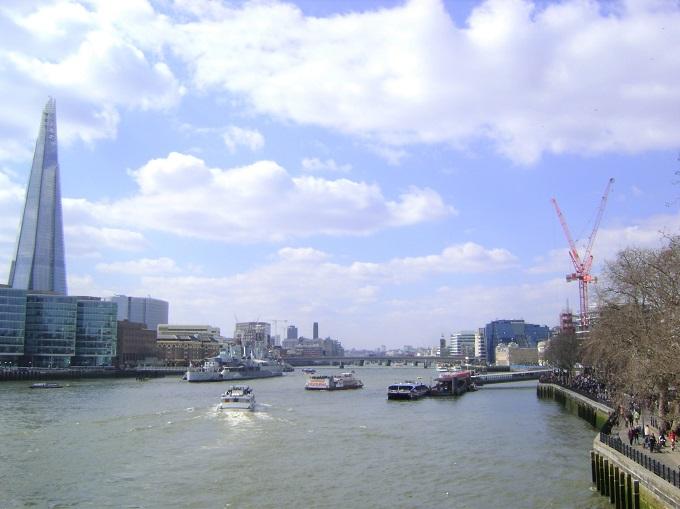 Em qual bairro ficar em Londres - Inglaterra