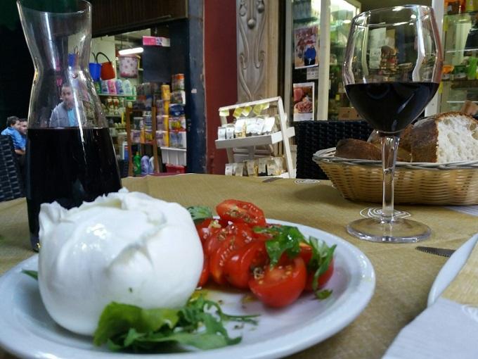 Melhores restaurantes em Nápoles - Itália