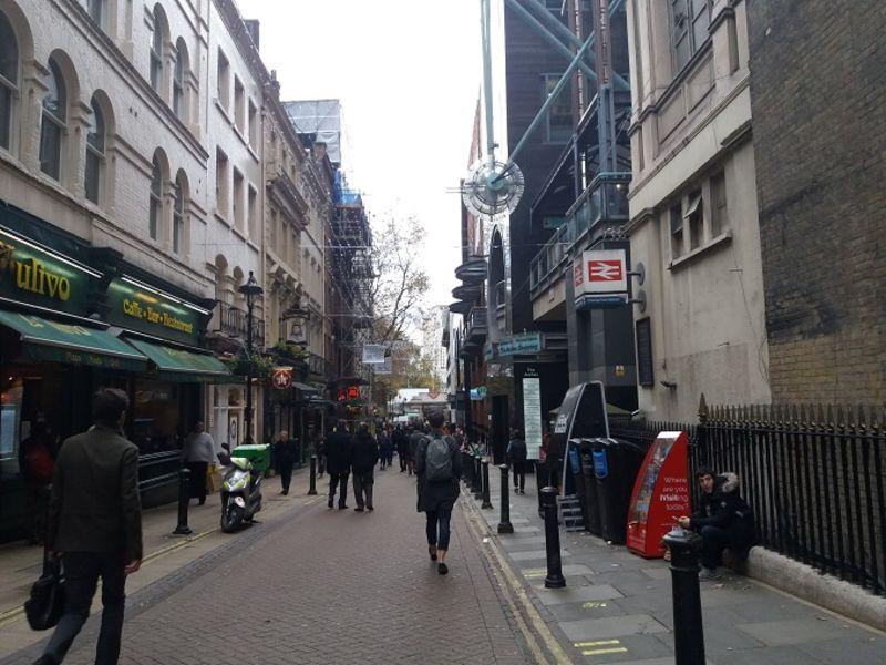 Onde ficar em Londres - Inglaterra