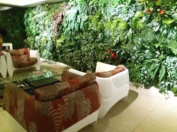 The Hotel em Salvador, Barra
