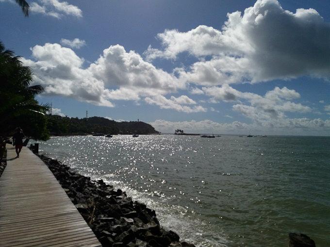 Praias de Morro de SP