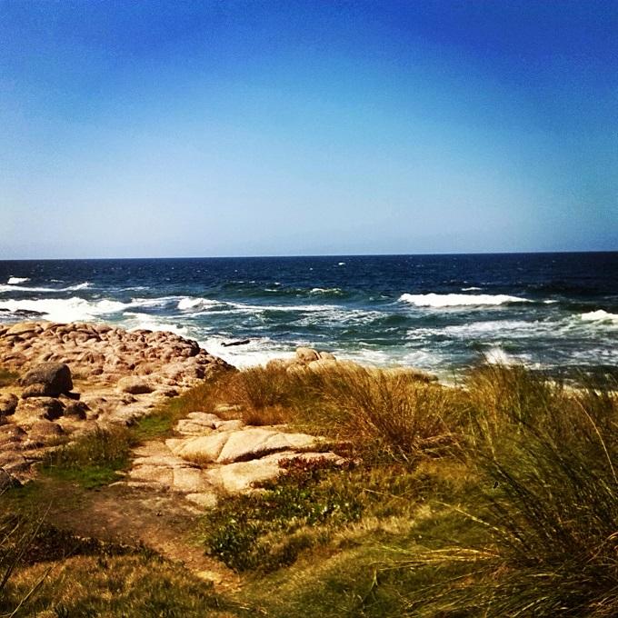 Roteiro de viagem para o Uruguai: praias de Rocha
