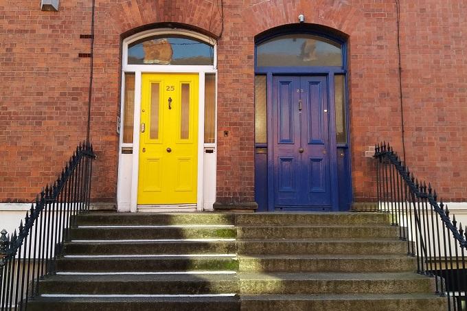 Dicas de hospedagem em Dublin - Irlanda