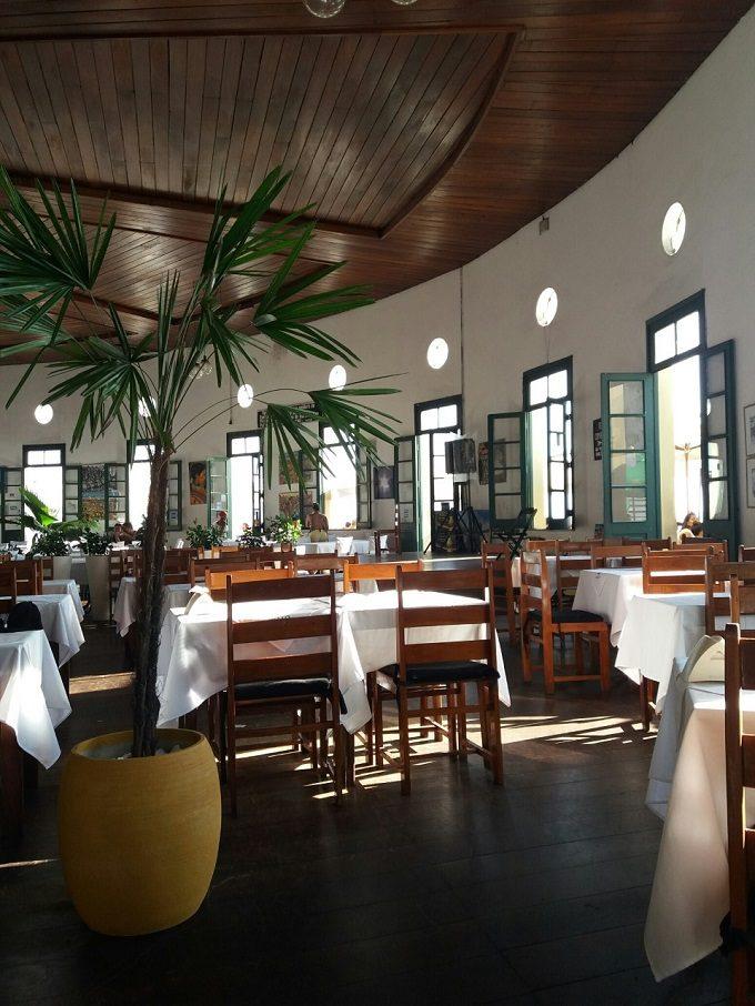 Restaurantes em Salvador para comer comida baiana