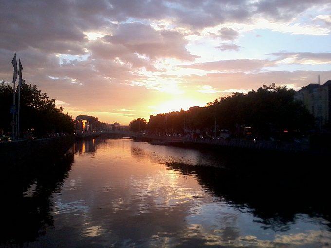 Onde ficar em Dublin: Centro da Cidade - D1