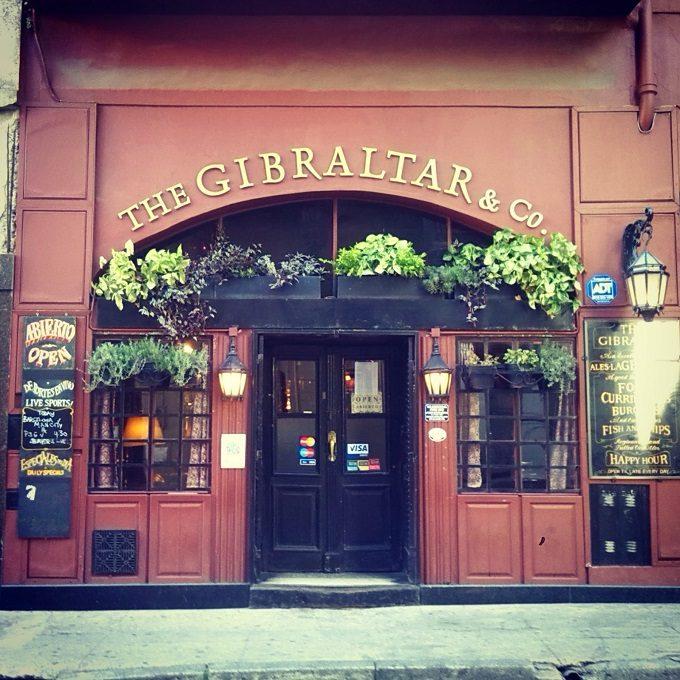 O que fazer à noite em Buenos Aires: bares en San Telmo