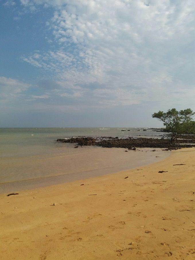 Praias do Espírito Santo