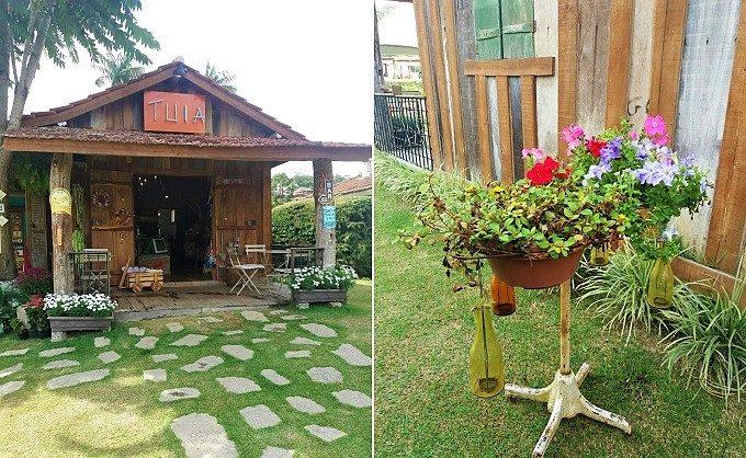 Cafés na Rota do Lagarto, nas Montanhas Capixabas