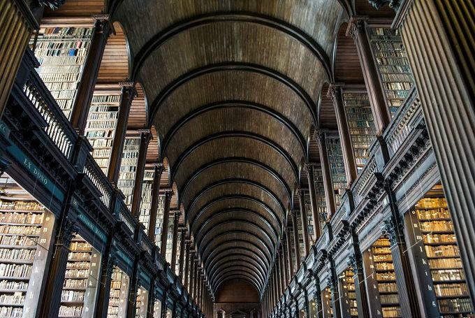 Museus grátis em Dublin