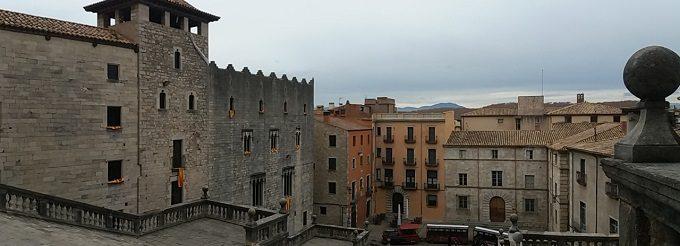 Girona, na Espanha