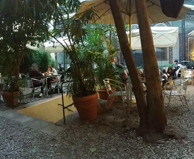 bares no bairro gótico