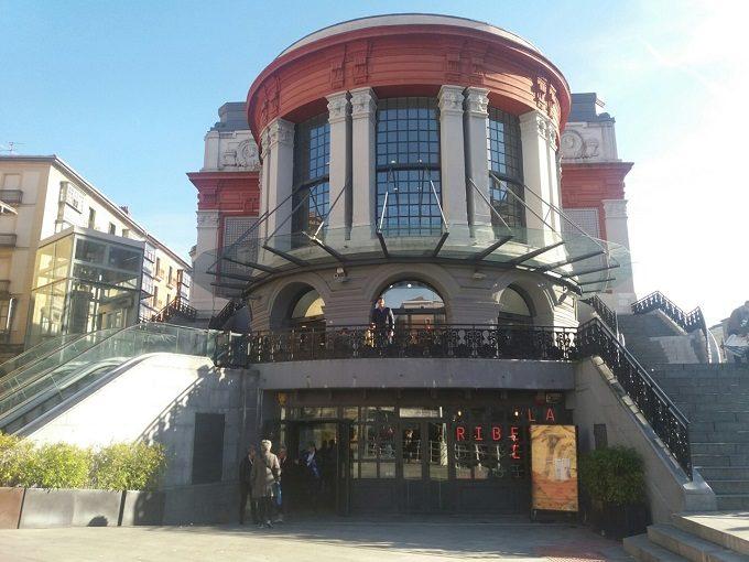 coisas para fazer em Bilbao