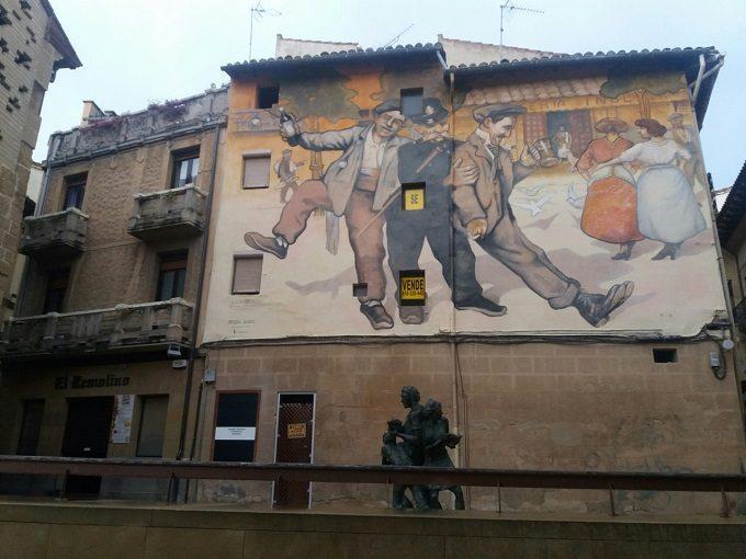 Turismo em La Rioja: Haro