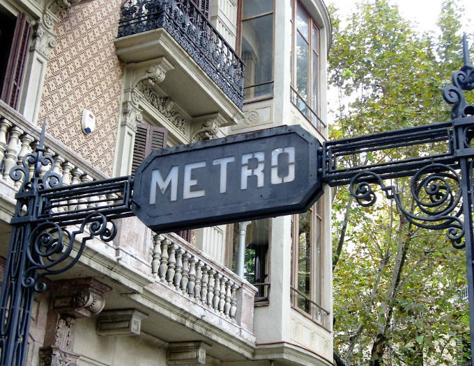 Dicas para usar transporte público em Barcelona