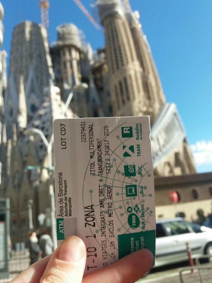 Transporte em Barcelona: qual passagem comprar e quanto custa
