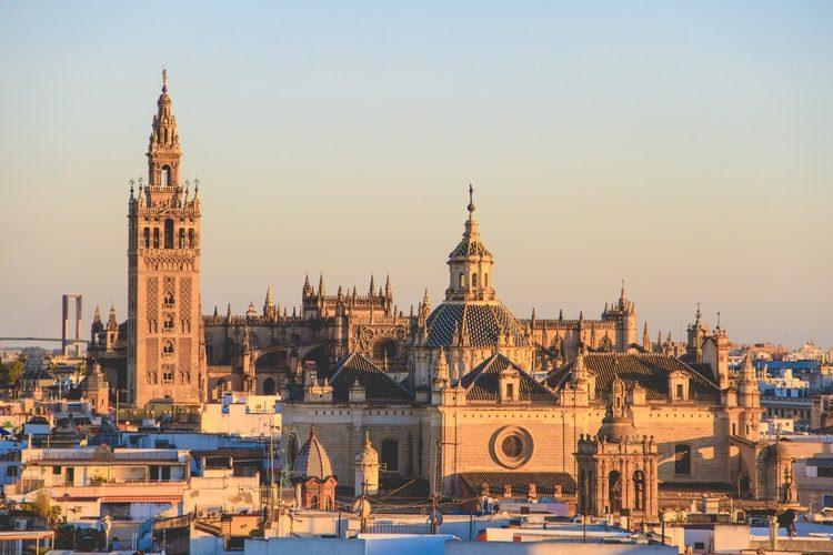 O que fazer em Sevilha - Espanha.