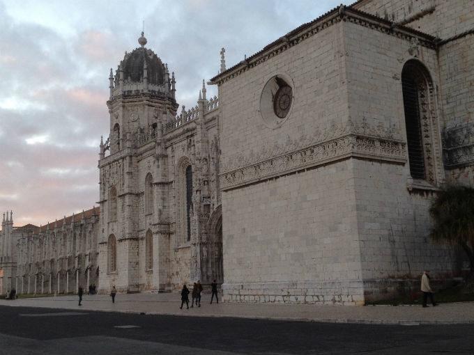 o que fazer em lisboa: passeio por Belém