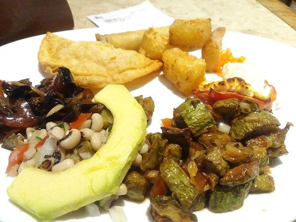 Restaurantes vegetarianos no RJ