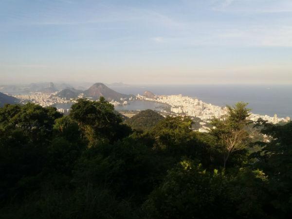 Roteiro Rio de Janeiro - RJ