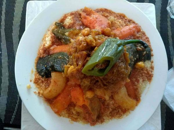 Onde comer em Marrakech