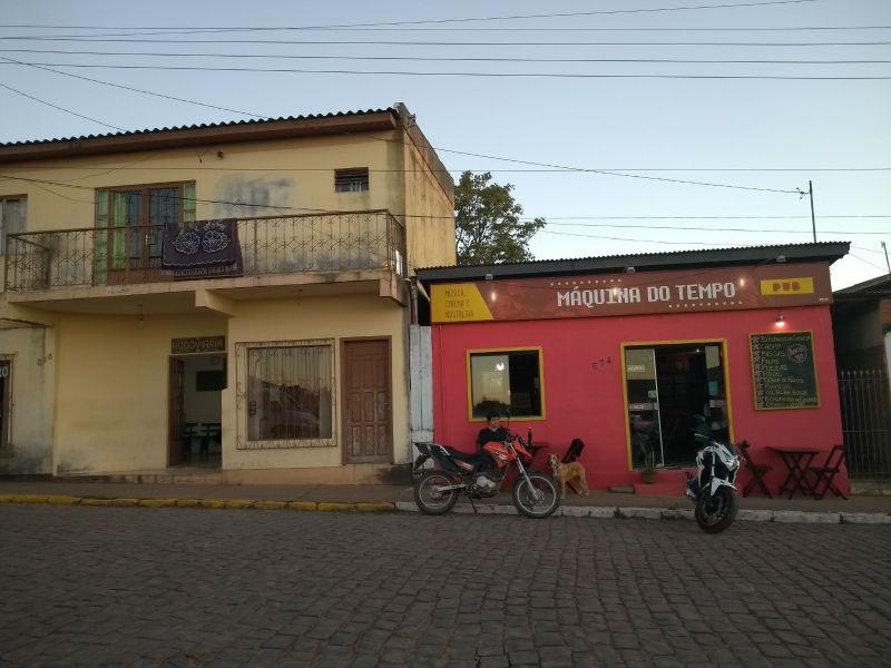Bar em Cambará do Sul