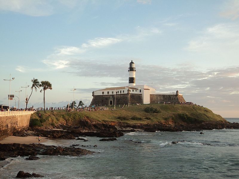 Onde ficar em Salvador: Barra