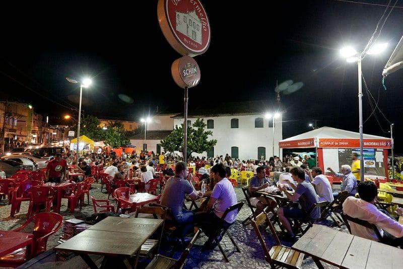 Onde ficar em Salvador: Rio Vermelho