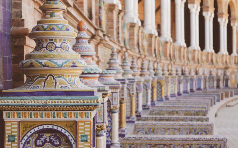 Morar na Espanha com cidadania italiana
