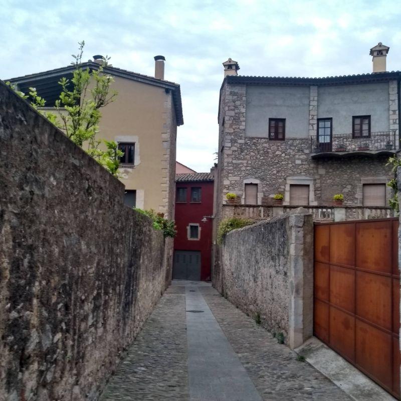 Casinha que você verá ao morar na Espanha com cidadania italiana