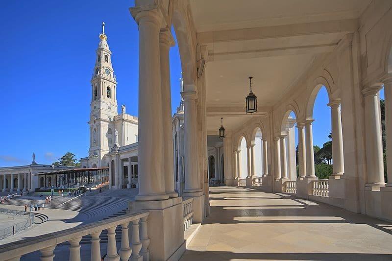Bate-volta de Lisboa: Santuário de Fátima
