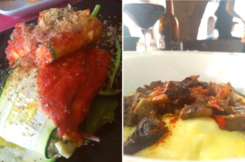 Restaurante vegano em Girona: B12