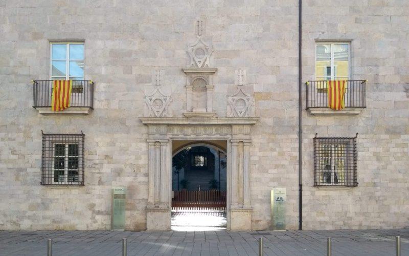 Hotéis em Girona: onde ficar